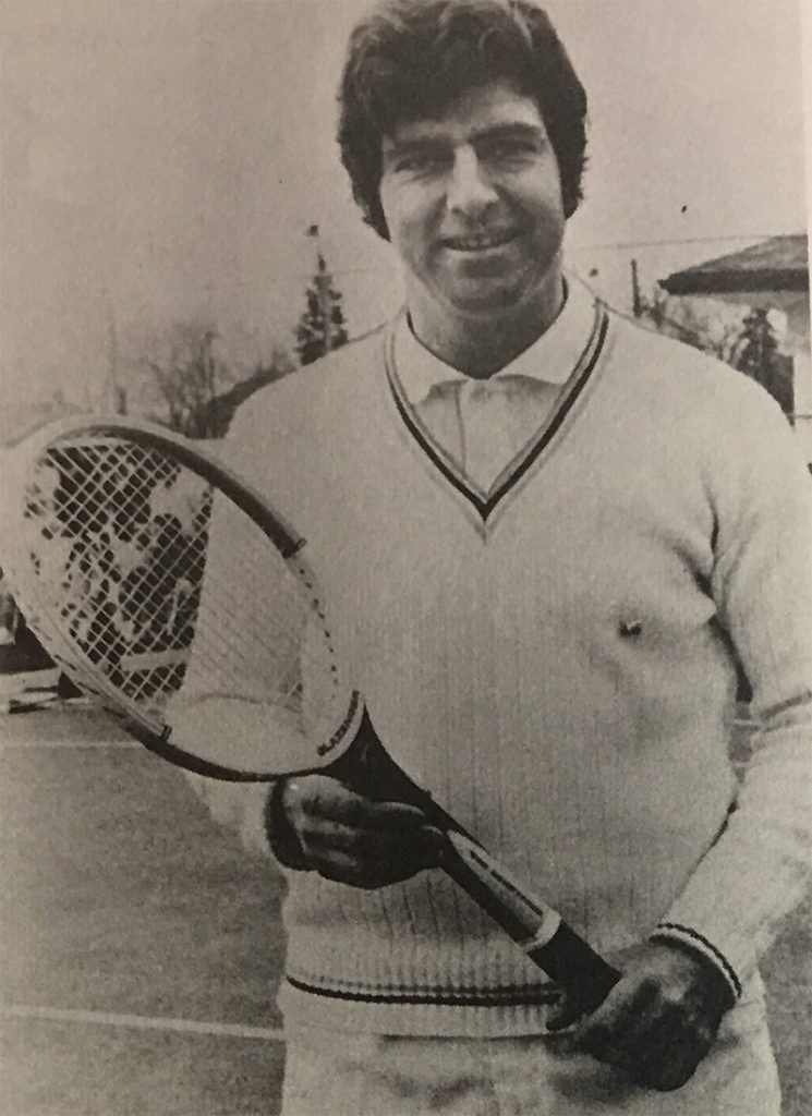 1959-1974: A New Club Style and the End of Amateur Tennis